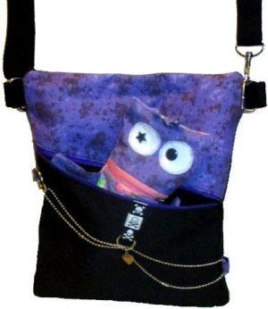 Tasche mit Sorgenfresser