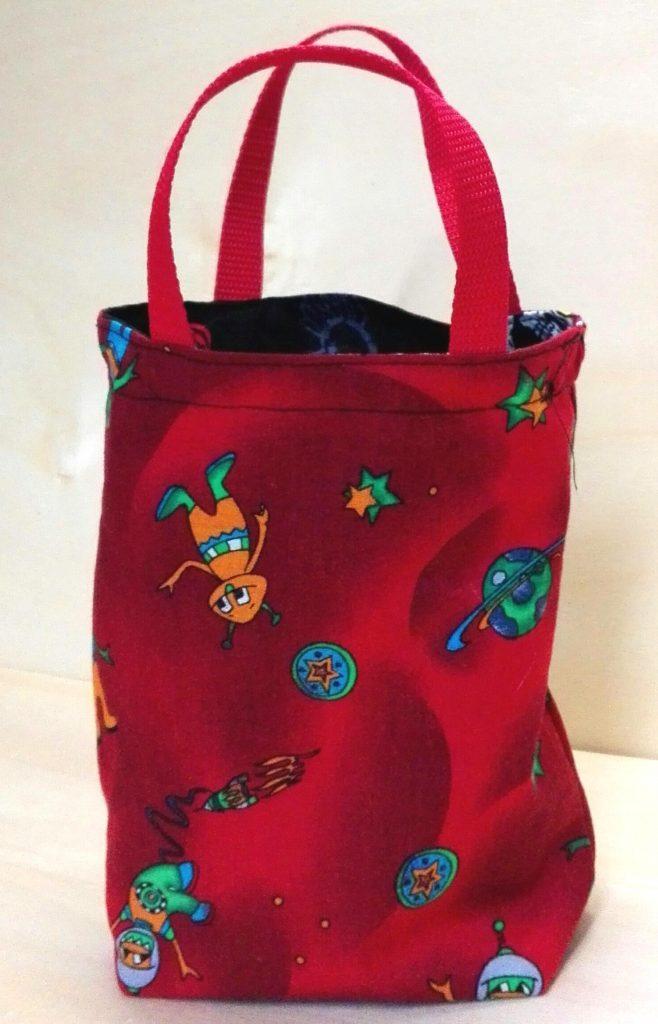 Kindereinkaufstasche