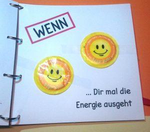 Wenn-Buch Energie