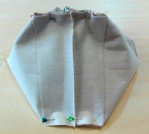 Utensilo mit Außentaschen 9