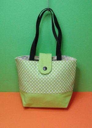 Little-Lady-Bag grün