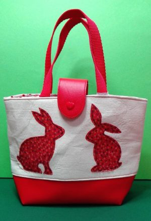 Little Lady Bag Hase
