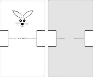 Osterhasen-Utensilo 2