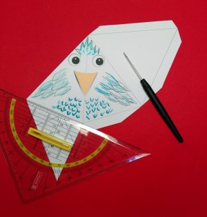 Brillenhalter-Vogel 04