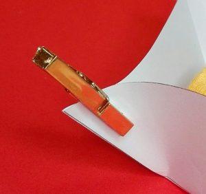 Papierschale Ecken 03