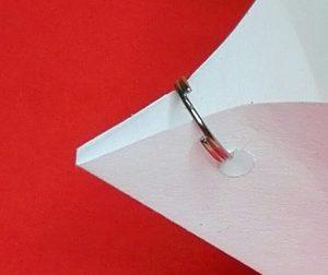 Papierschale Ecken 05