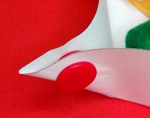 Papierschale Ecken 06