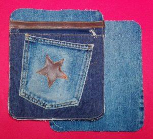 Jeans-Herrentasche 01