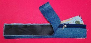 Jeans-Herrentasche 08