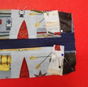 Jeans-Herrentasche 14