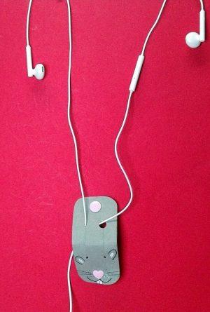 Kabelhalter 9