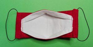 Behelfs-Mund-Nasen-Maske V2i
